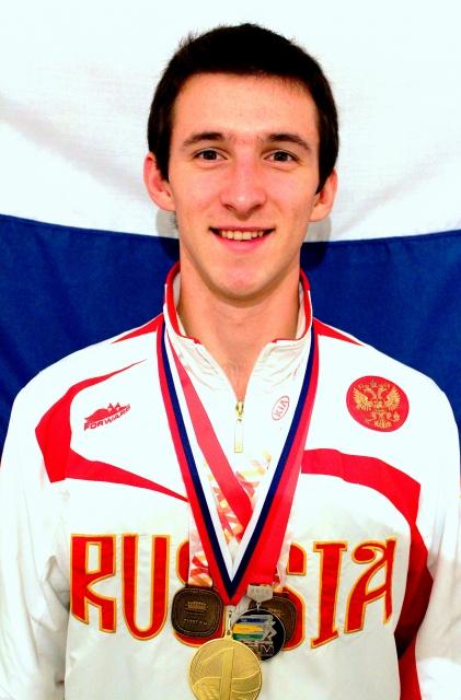 Илья Грядковский